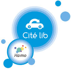 logo citelib by hamo