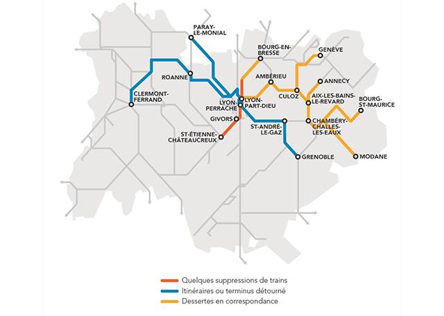 cartographie_impacts_travaux_Part-Dieu_SNCF_TER_Auvergne-Rhone-Alpes